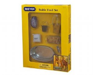 Browse Stable Feeding Set