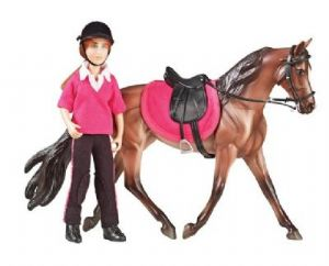 Browse Abigail - English Rider - Classic Scale