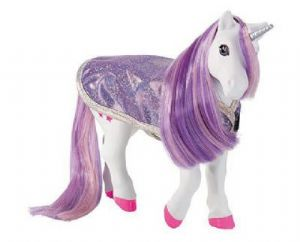 Browse Luna Bath Time Colour Changing Unicorn