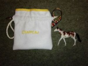 Stablemates Pony Pouch