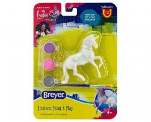 Browse Unicorn Paint and Play Set - Andalusian