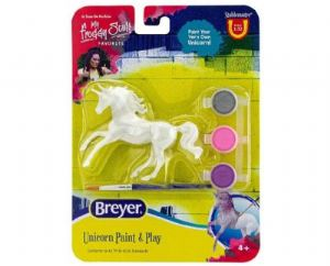 Browse Unicorn Paint and Play Set - Arab